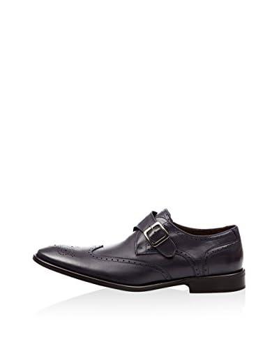 Ortiz & Reed Zapatos Monkstrap Varela