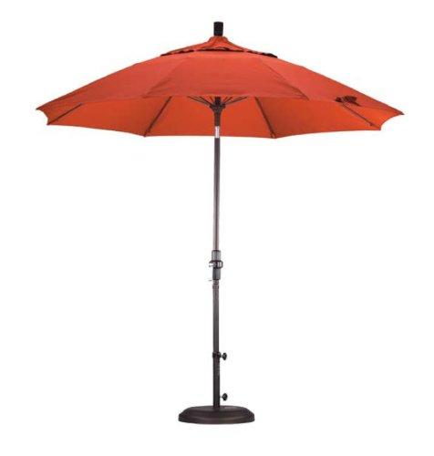 California Umbrella GSCUF908117-F69 9-Feet Olefin