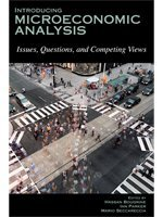 Introducing Microeconomics Analysis:Issues, Questions, and Completing Views