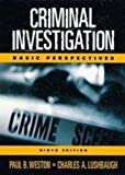 img - for Criminal Investigation: Basic Perspectives (9th Edition) book / textbook / text book