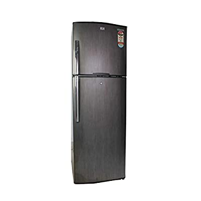 Videocon VCP314I Frost-free Double-door Refrigerator (300 Ltrs, 4 Star Rating)