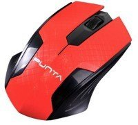 Punta 3D Wired USB Mouse