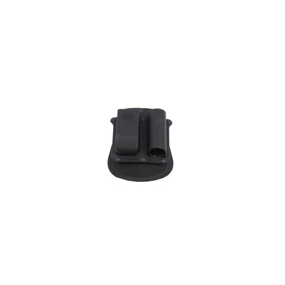 Mag/1Light S&W M&P 9mm/ 40 Paddle (Holsters & Accessories