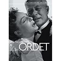 Ordet - Criterion Collection