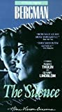 The Silence [VHS] [Import]