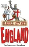 England (Horrible Histories Special)