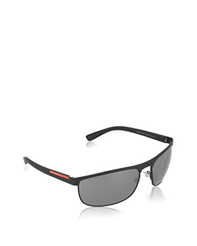 Prada Sport Sonnenbrille 54QS schwarz