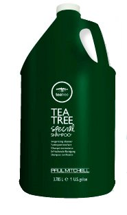 Paul Mitchell Tea Tree Special Shampoo 1 Gallon