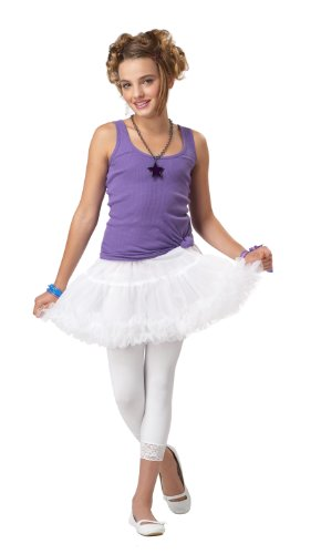California Costumes Pettiskirts Costume, Small/Medium