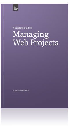 A Practical Guide to Managing Web Projects (Practical Guide Series)