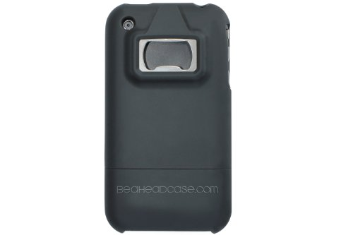 Bottle Opener Phone Case for iPhone 3G/3GS -