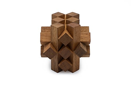how to build a lumberjack puzzle