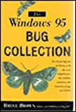 The Windows 95 Bug Collection (0201489953) by Brown, Bruce
