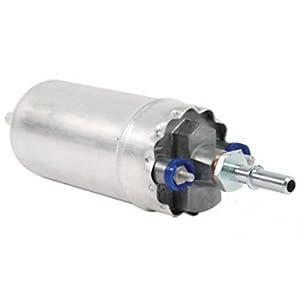 Amazon.com: HFP-601 External Inline Replacement Fuel Pump: Automotive