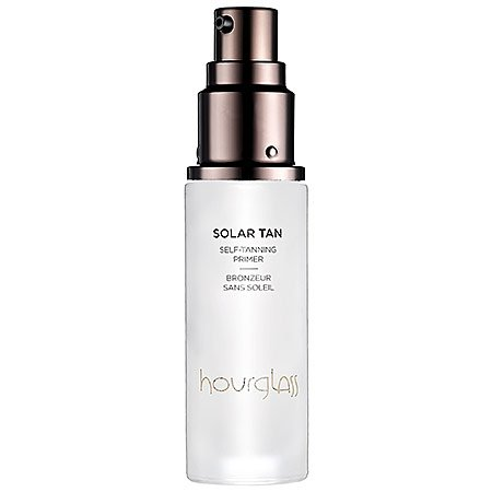 Hourglass Cosmetics Solar Tan Self-Tanning Primer