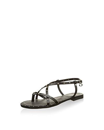 Guess Sandalo Flat Fc2Peslea21