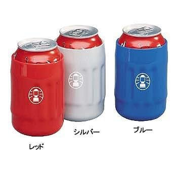 Coleman 5712A756 Insulated Can Holder, Colors May Vary front-1045756