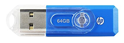 HP V265b USB 2.0 64GB Pen Drive