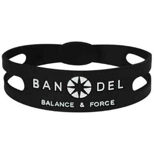 반델(BANDEL) 팔찌 블랙