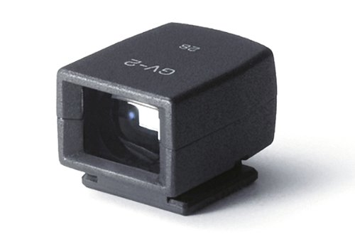 Ricoh Gv-2 Grd Viewfinder Attachment