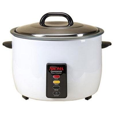 Aroma Steamer front-24911