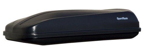 SportRack A26395 Aero 1300 Roof Box