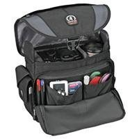 Tamrac 5534 Adventure Messenger 4 Camera Bag (Gray/Black)