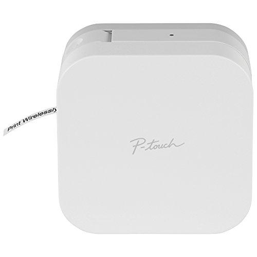 [BEST] 브라더 P-touch 큐브 블루투스 라벨기 Brother Printer Bluetooth Labeler