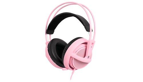 Siberia V2 - Headset ( Ohrenschale ) - Pink