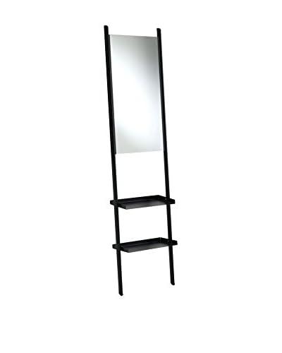 Contemporary Living  Scaffale Rail Mirror