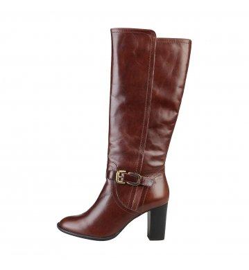 Stivali scarpe Arnaldo Toscani 1038537_2400_ESPRESSO Marrone