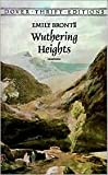 Wuthering Heights 1st (first) edition Text Only