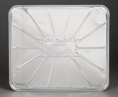 """E-z Foil/pactiv 00z10815 """"Hefty Ez Foil"""" Aluminum Foilware Oven Liner"""
