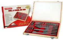 Pit Bull CHIB02253 Drill Bit Set 17-Piece