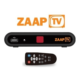 Mediabox HD209N