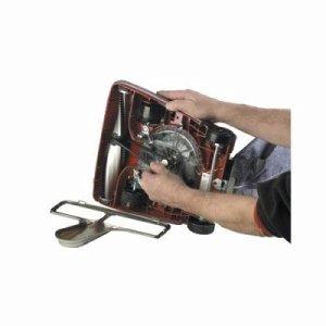 Rubbermaid Vacuum Parts front-484601