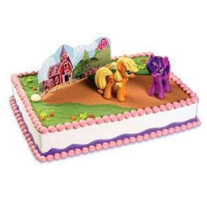 My Little Pony Cake Kit - 1