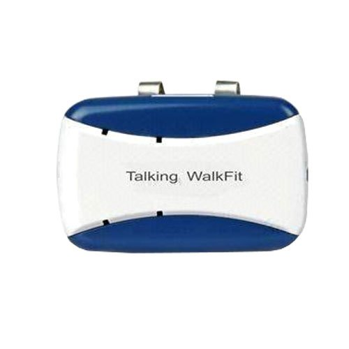 Buy Low Price Pedusa PE298 WalkFit Talking Pedometer (PE298)