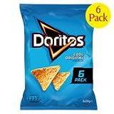 Doritos Cool Original 6 X 30G