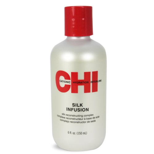 CHI Silk Infusion, 6 Fluid Ounce