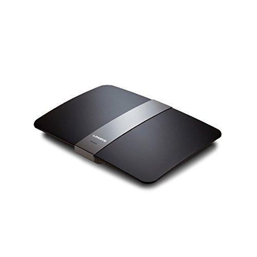 Linksys EA4500-EN Routeur WiFi N900 double bande avec switch Gigabit
