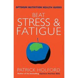 Beat Stress & Fatigue (Book)