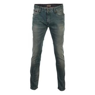 Hilfiger Denim Scanton Somer Mens Jeans Light Grey 32 L32