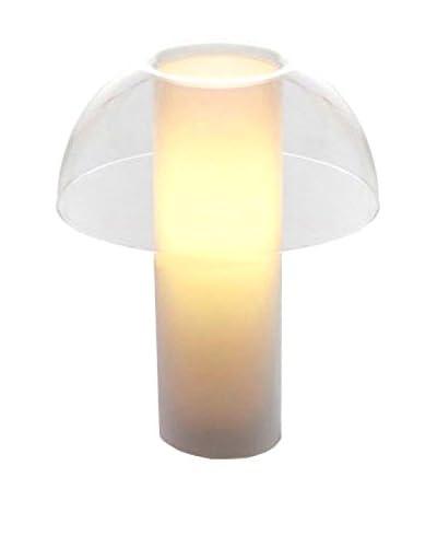 Pedrali Lampada Da Tavolo Colette Trasparente