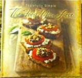 The Food You Love (Volume 1)