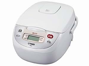 タイガー マイコン炊飯器 「炊きたて」 一升 アーバンホワイト JBG-B180-WU