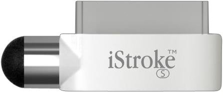 iStroke S P012 OZAKI iPad、iPhone、iPod touch 対応 スタイラスペン