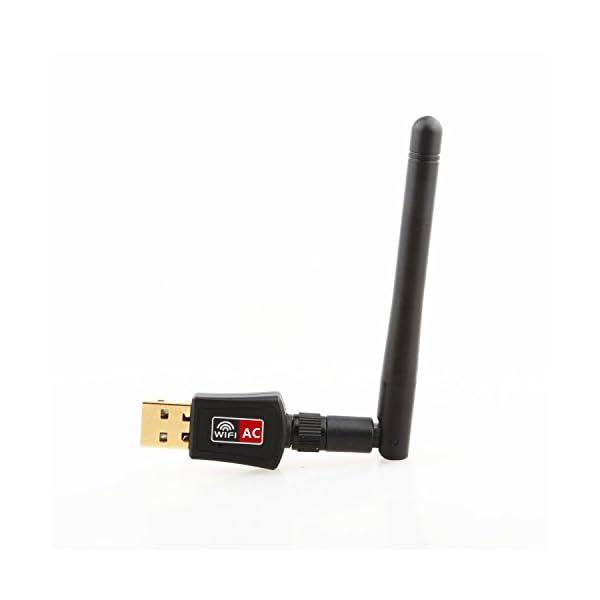 Zoweetek-Cl-USB-Wifi-600-Mbp-avec-Antenne-Double-Bande-USB-20-Plug-and-Play-WPS-Indicateur-LED-Deux-Frquences-24-5-GHz-Nouvelle-norme-Wi-Fi-80211B-G-N-AC-Compatible-avec-Windows-XP-Vista-7-8-10-Linux-