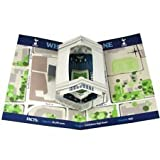 Spurs 3D Pop Up Stadium Birthday Greetings Card