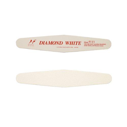 ナチュラル F111 ダイアモンドホワイト